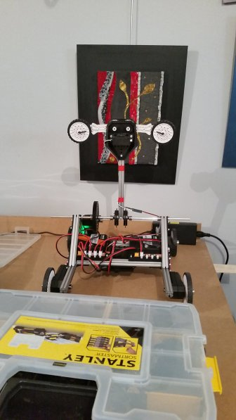 pushbot complet
